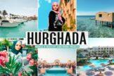 Last preview image of Hurghada Mobile & Desktop Lightroom Presets