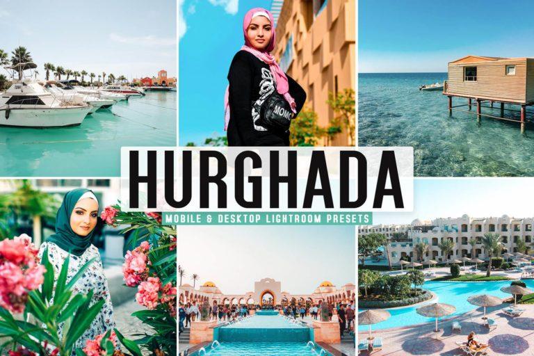 Preview image of Hurghada Mobile & Desktop Lightroom Presets