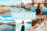 Last preview image of Douro River Mobile & Desktop Lightroom Presets