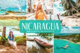 Last preview image of Nicaragua Mobile & Desktop Lightroom Presets