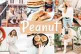 Last preview image of Peanut Mobile & Desktop Lightroom Presets