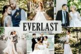 Last preview image of Everlast Mobile & Desktop Lightroom Presets