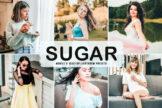 Last preview image of Sugar Mobile & Desktop Lightroom Presets