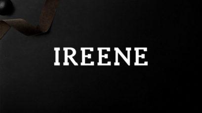 Ireene Serif Font Family Pack
