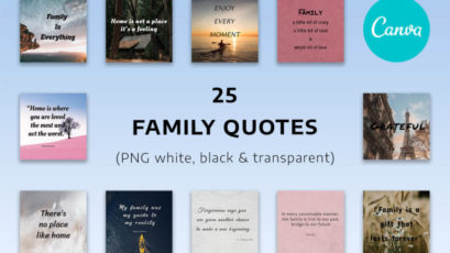 25 Family Quotes