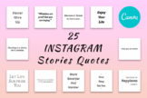 Last preview image of 25 Insta Quotes